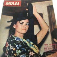 Coleccionismo de Revista Hola: REVISTA HOLA NUM 1071 6 DE MARZO DE 1965. Lote 95911907