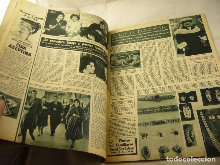 Coleccionismo de Revista Hola: Revista Hola 760 21 de marzo de 1959 - Foto 3 - 101439435