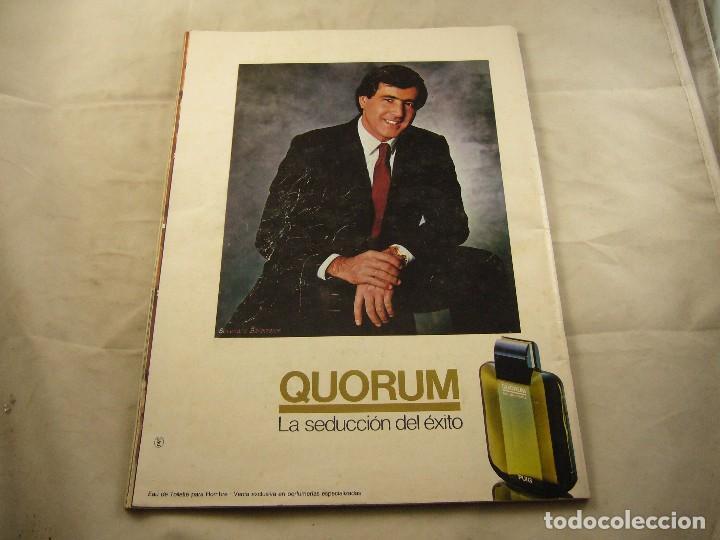 Coleccionismo de Revista Hola: REVISTA HOLA Nº 2116 AÑO 1985. ALBERTO DE MONACO. PRINCIPES DE JAPON. - Foto 5 - 101532967