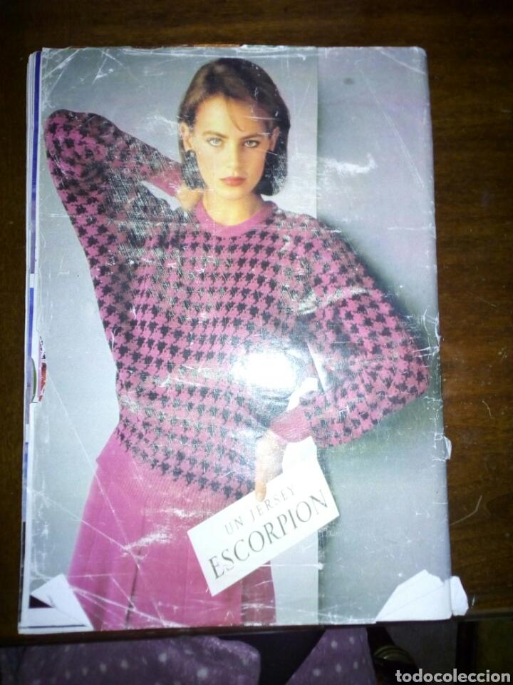 Coleccionismo de Revista Hola: Revista Hola, todos eran reinas, noviembre 1983, numero 2045 - Foto 3 - 105382284