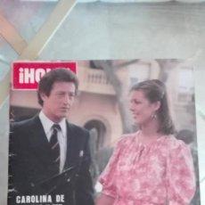 Coleccionismo de Revista Hola: REVISTA HOLA 1977 . Lote 125831411