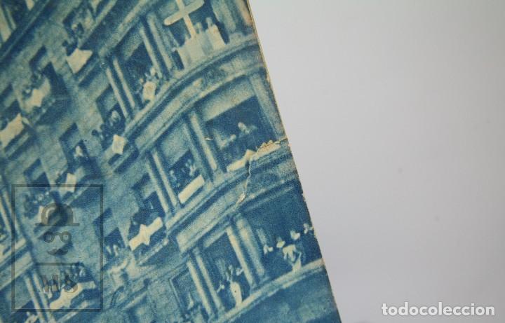 Coleccionismo de Revista Hola: 7 Publicaciones PAX y 1 ¡Hola! sobre el XXXV Congreso Eucarístico Internacional Barcelona, Año 1952 - Foto 8 - 129966427