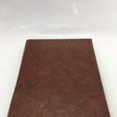 Coleccionismo de Revista Hola: FRANCO Y JUAN CARLOS I, ENCUADERNADO DE REVISTAS HOLA DESDE ENFERMEDAD DE FRANCO HASTA LA CORONACION. Lote 135162490