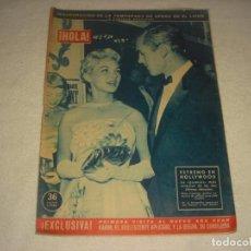 Coleccionismo de Revista Hola: HOLA ! Nº 692 . ESTRENO EN HOLLYWOOD . INAUGURACION TEMPORADA DE OPERA LICEO.. Lote 140769954