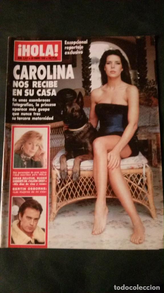 Carolina De Monaco Falcon Crest Corrupcion En M Verkauft Durch
