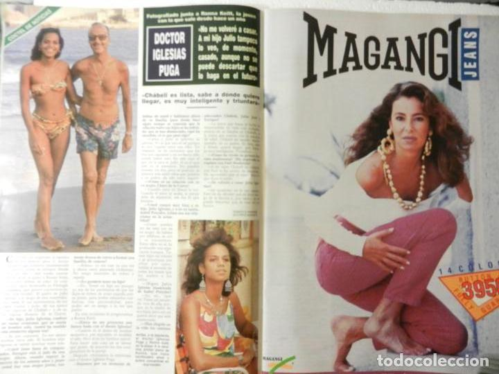 Coleccionismo de Revista Hola: HOLA REVISTA Nº 2458 - SEPTIEMBRE 1991 - LOS PRINCIPES HEREDEROS DE EUROPA - Foto 2 - 143341206