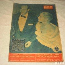 Coleccionismo de Revista Hola: ¡ HOLA ! Nº 903 . EN PORTADA CHARLTON HESTON .. Lote 146063534