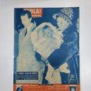 Coleccionismo de Revista Hola: REVISTA ¡HOLA! Nº 849. DEL 3 AL 9 DICIEMBRE DE 1960 PRINCESA PAOLA DE BELGICA. TDKR26. Lote 148074086