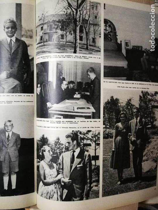 Coleccionismo de Revista Hola: Revista HOLA ESPECIAL FRANCO HA MUERTO - Foto 2 - 150892430
