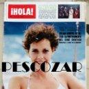 Coleccionismo de Revista Hola: REVISTA HOLA Nº 1710 - 4 JUNIO 1977 - SYLVIA KRISTEL, CAROLINA MÓNACO, PHILIPPE JUNOT, HELMUT BERGER. Lote 160603674