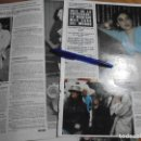 Coleccionismo de Revista Hola: RECORTE : INES DE LA FRESSANGE, LA MANIQUI MAS CARA DEL MUNDO. HOLA, JUNIO 1985 (). Lote 160604522