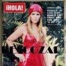 Coleccionismo de Revista Hola: REVISTA HOLA Nº 1725 - 17 SEPTIEMBRE 1977 - ELVIS, ROCIO DURCAL, CRUYFF, MOZAROWSKY, FRAGA, RAMPLING. Lote 160606838
