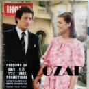 Coleccionismo de Revista Hola: REVISTA HOLA Nº 1724 - 10 SEPTIEMBRE 1977 - CAROLINA DE MÓNACO Y PHILIPPE JUNOT, MISS ESPAÑA 1977. Lote 160607622