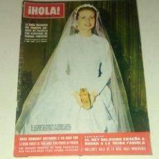 Sammeln von Zeitschriften Hola - Revista Hola, num. 1.303, 16 Agosto 1969. - 161605774