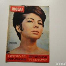 Coleccionismo de Revista Hola: REVISTA HOLA Nº 1069 - 20 FEBRERO 1965. Lote 169931592