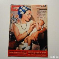 Coleccionismo de Revista Hola: REVISTA HOLA Nº 1049 - 3 OCTUBRE 1964. Lote 169933416