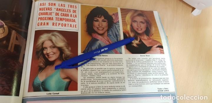 Coleccionismo de Revista Hola: REVISTA HOLA - Nº1887 - 25/10/1980 - EMILIO VILLOTA - ANGELES DE CHARLIE - CAROLINA DE MONACO - Foto 2 - 149619766