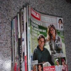 Coleccionismo de Revista Hola: ¡HOLA! - LOTE DE 41 REVISTAS.. Lote 172229967