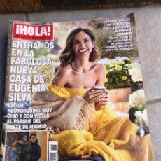 Coleccionismo de Revista Hola: REVISTA HOLA. FEBRERO 2019. Lote 175884470