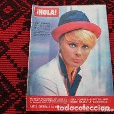 Coleccionismo de Revista Hola: REVISTA ¡ HOLA ! ELKE SOMBER: UNA ESTRELLA EN ALZA. Lote 177394012