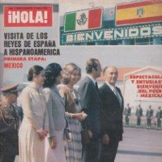 Coleccionismo de Revista Hola: HOLA Nº 1788 -- DICIEMBRE DE 19785. Lote 186177063