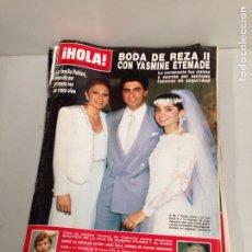 Colecionismo da Revista Hola: ANTIGUA REVISTA HOLA. Lote 192142962