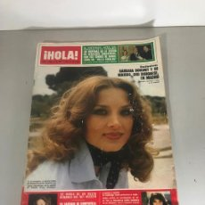 Coleccionismo de Revista Hola: ANTIGUA REVISTA HOLA. Lote 192178913