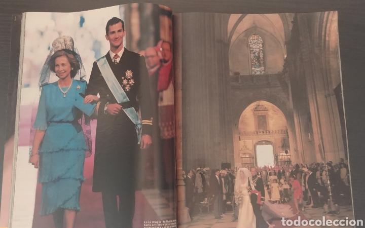Coleccionismo de Revista Hola: Revista Hola. La boda de la Infanta Elena y ... - Foto 2 - 192357570