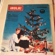 Coleccionismo de Revista Hola: HOLA 956. 22 DE DICIEMBRE DE 1962.. Lote 194131568