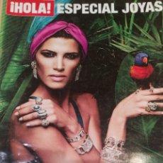 Coleccionismo de Revista Hola: REVISTA HOLA. Lote 206401941