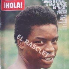 Collezionismo di Rivista Hola: ANTIGÚA REVISTA HOLA - Nº 1797 - AÑO 1979. Lote 237252710