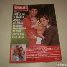 Collezionismo di Rivista Hola: REVISTA HOLA, Nº 3077 / 3.077. JULIO 2003. Lote 212857715