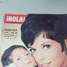 Collectionnisme de Magazine Hola: REVISTA HOLA AÑO 1968. Lote 216492151