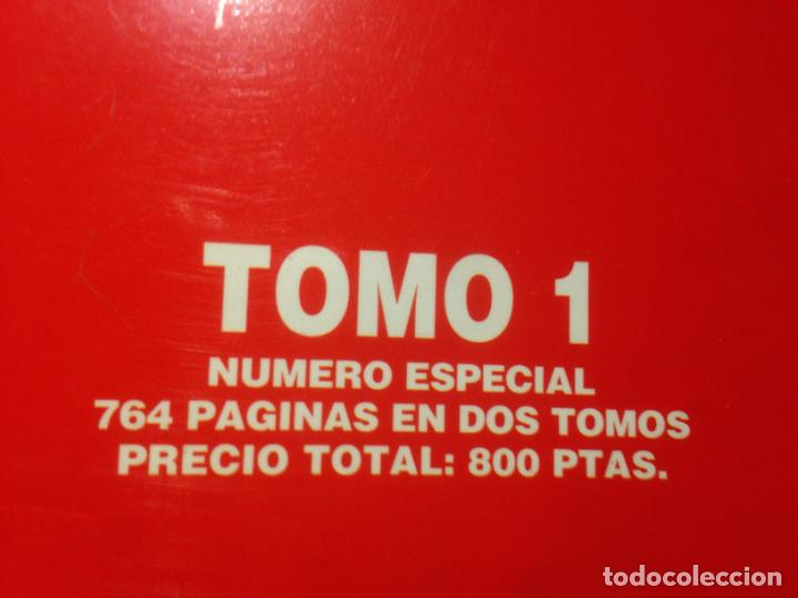 Coleccionismo de Revista Hola: HOLA! 50 ANIVERSARIO - 2 TOMOS -764 PÁGINAS . como nuevos - Foto 4 - 220128430