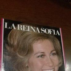 Colecionismo da Revista Hola: ALBUM REINA SOFIA. Lote 220986017
