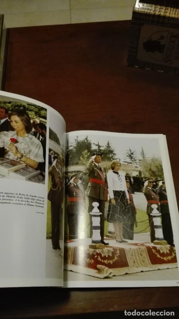 Coleccionismo de Revista Hola: Album reina sofia - Foto 3 - 220986017