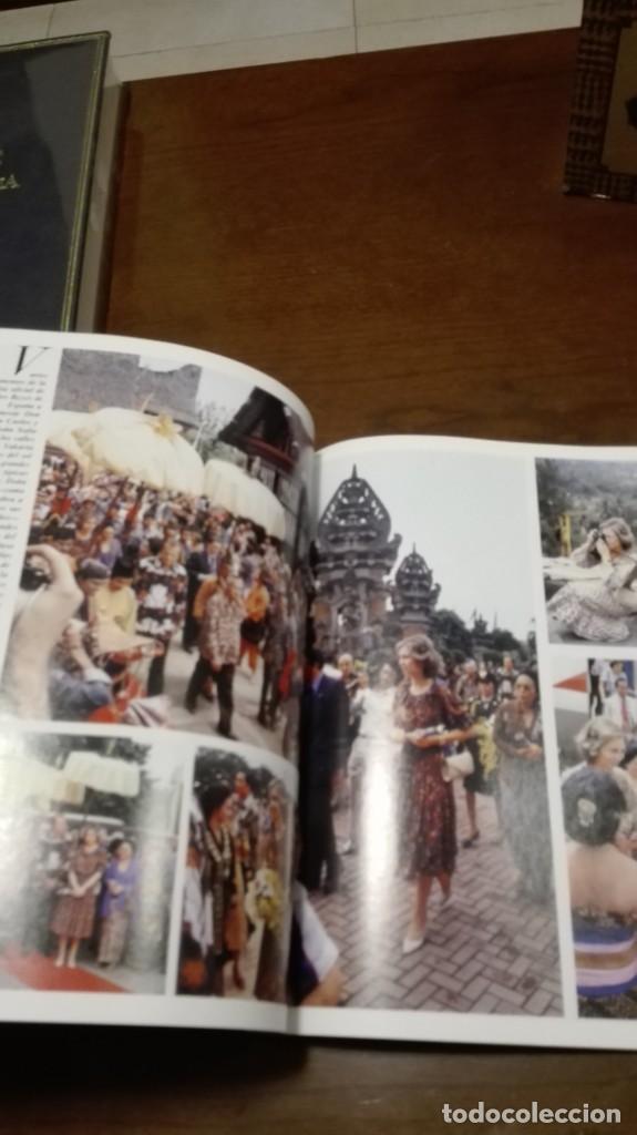 Coleccionismo de Revista Hola: Album reina sofia - Foto 4 - 220986017