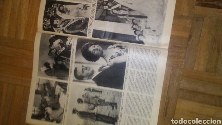 Coleccionismo de Revista Hola: Revista Hola n°especias Franco ha muerto.(Ver fotos y leer descripción) - Foto 7 - 222089470
