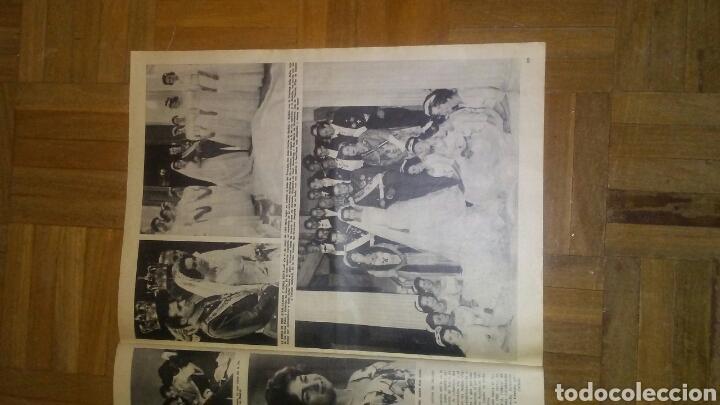 Coleccionismo de Revista Hola: Revista Hola n°especias Franco ha muerto.(Ver fotos y leer descripción) - Foto 8 - 222089470