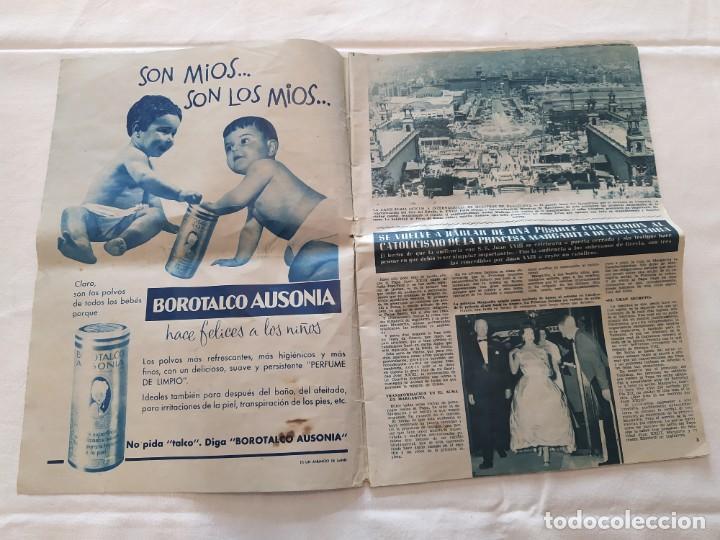 Coleccionismo de Revista Hola: Revista hola número 771 - Foto 3 - 222113647