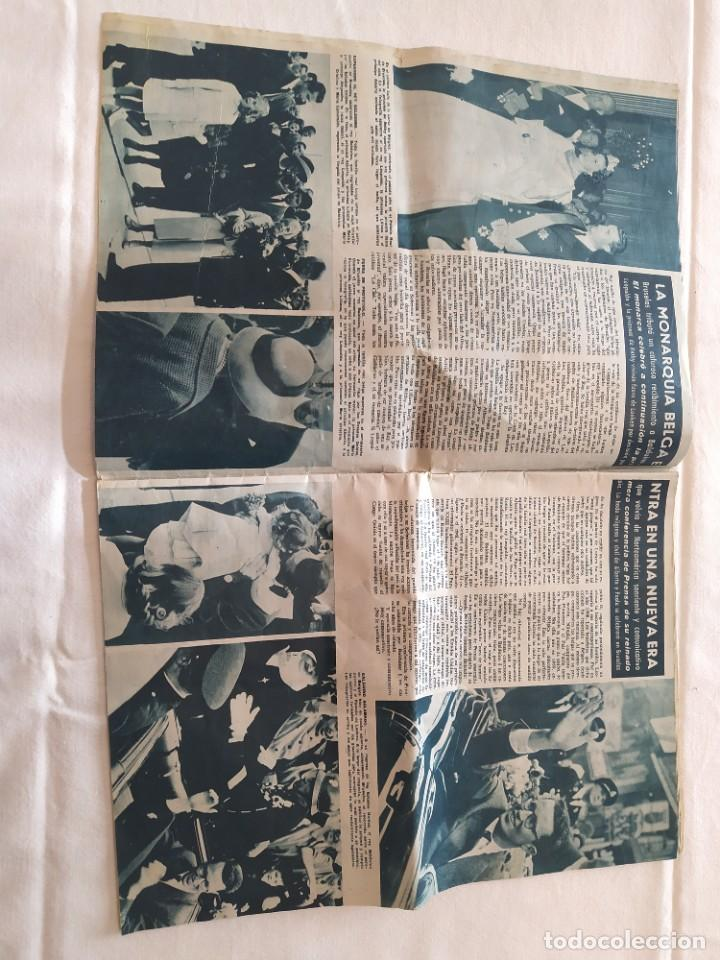 Coleccionismo de Revista Hola: Revista hola número 771 - Foto 5 - 222113647