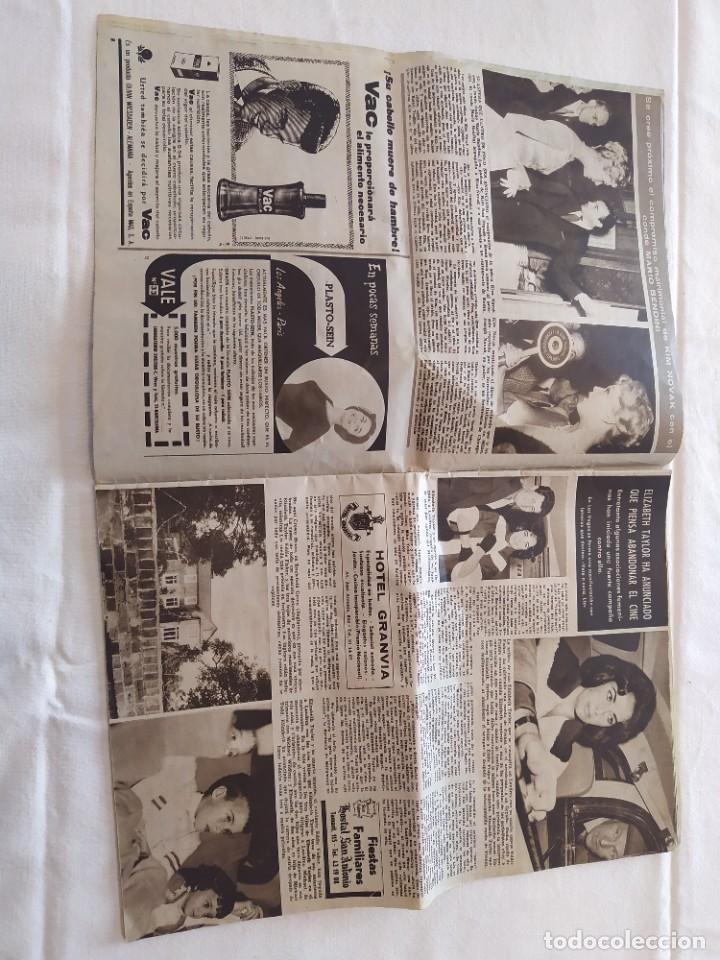 Coleccionismo de Revista Hola: Revista hola número 771 - Foto 6 - 222113647