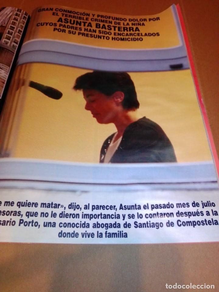 Coleccionismo de Revista Hola: Hola núm 3.610. Octubre 2013. Familia Real, Fiesta más glamurosa, Ana Boyer.... - Foto 9 - 222188515