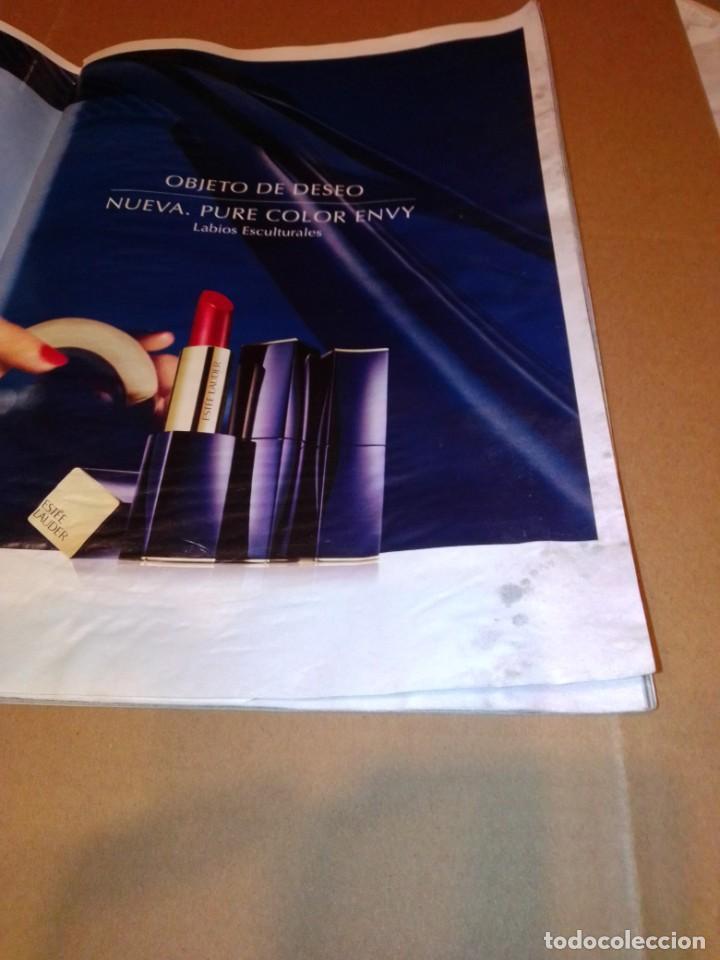 Coleccionismo de Revista Hola: Hola núm 3.659. Septiembre 2014. Isabel Preysler, Carmen Martínez-Bordiu, .... - Foto 15 - 222191747