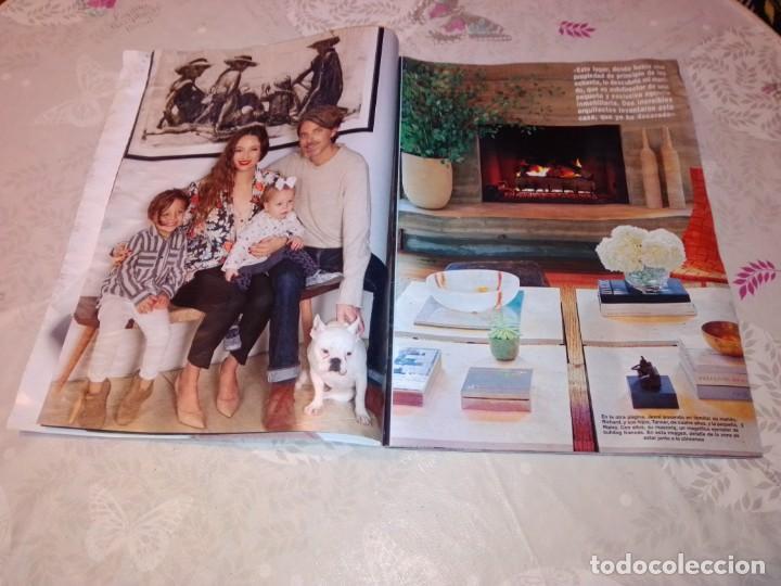Coleccionismo de Revista Hola: Revista Hola núm 3.612 - octubre 2013. María Colonques. - Foto 8 - 224480462