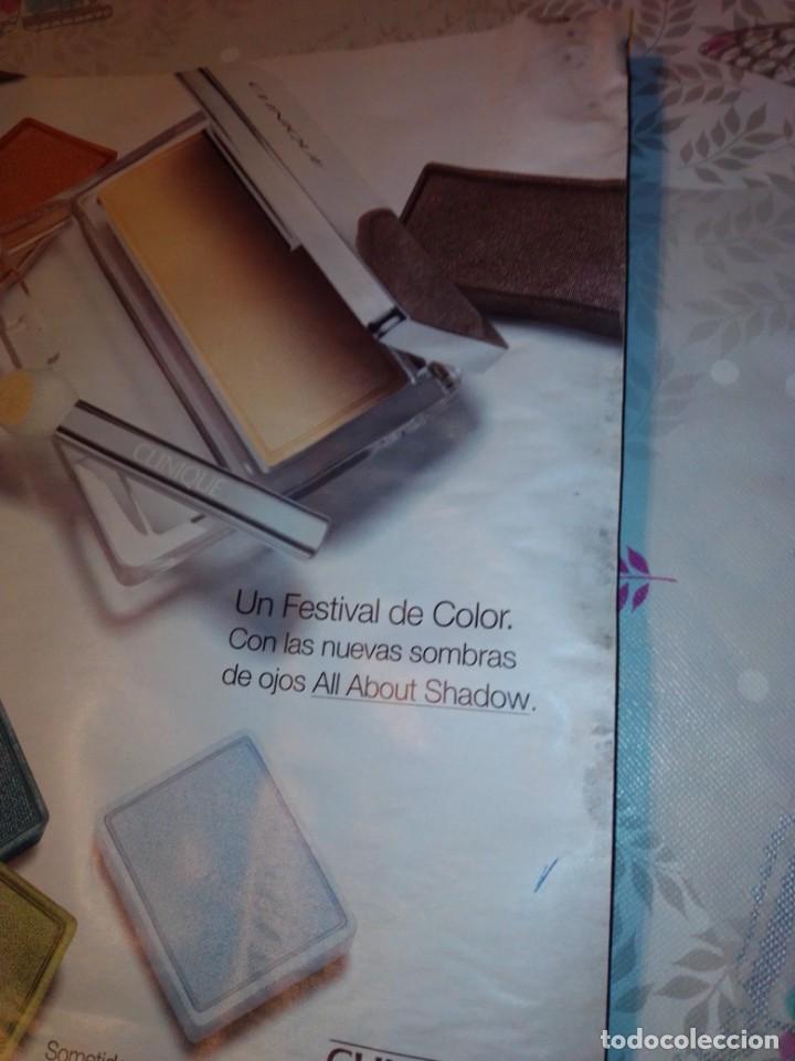 Coleccionismo de Revista Hola: Revista Hola núm 3.612 - octubre 2013. María Colonques. - Foto 9 - 224480462