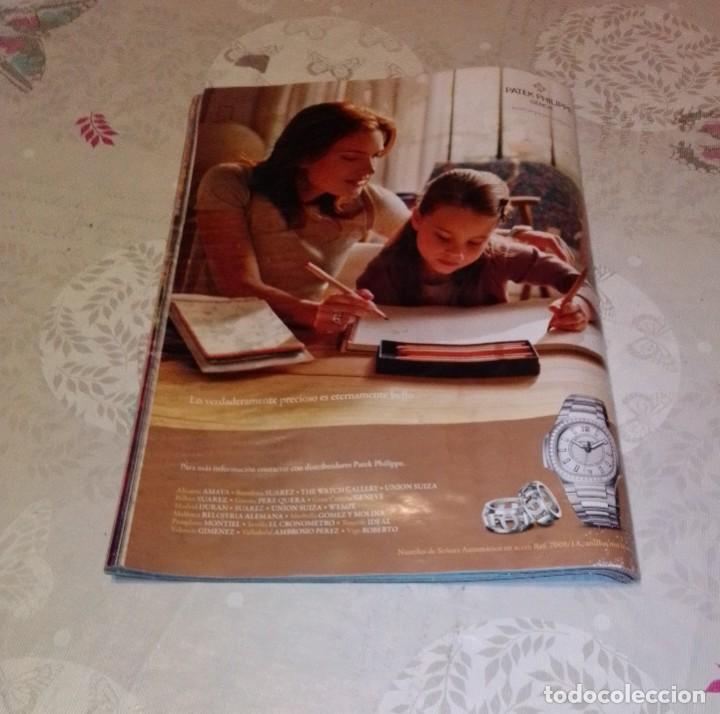 Coleccionismo de Revista Hola: Revista Hola núm 3.613 - octubre 2013. Miguel Ángel Perera. - Foto 11 - 224563573