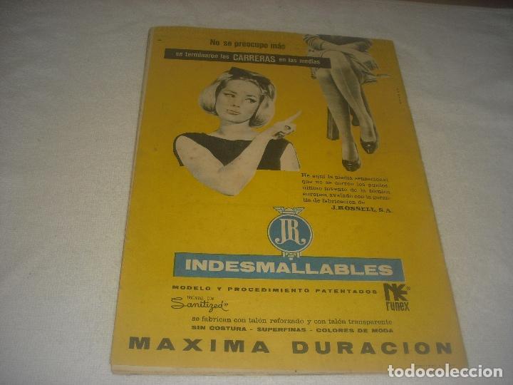 Coleccionismo de Revista Hola: HOLA ! N. 948 , OCTUBRE 1962. BRIGITTE BARDOT - Foto 2 - 224569846