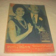 Coleccionismo de Revista Hola: HOLA ! N. 913 .MARZO 1962. PIER ANGELI, BRIGIT BARDOT ..... Lote 224629980