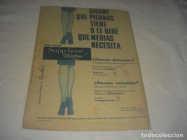 Coleccionismo de Revista Hola: HOLA ! N. 913 .MARZO 1962. PIER ANGELI, BRIGIT BARDOT .... - Foto 2 - 224629980
